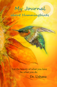 A Journal about Hummingbirds, Ushana